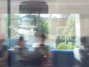 10/9開催 大洲大作トークイベント「車窓にうつすーー鉄道と視覚」聴講者募集中!