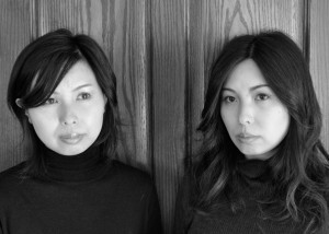 TAKADA Akiko & Masako