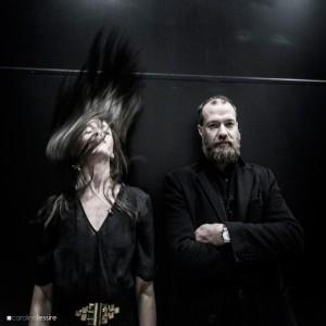 Duncan SPEAKMAN & Sarah ANDERSON