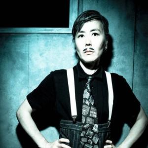 MUKAIYAMA Tomoko