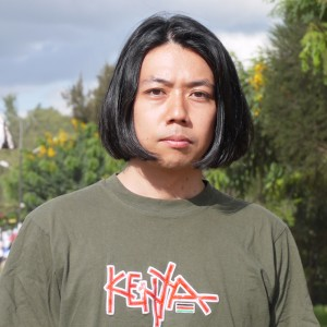 NISHIO Yoshinari