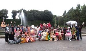 Saitama Muse Forum (SMF)