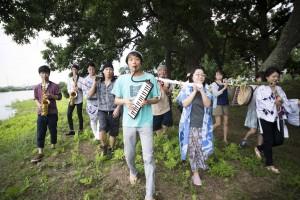 10/2 (日) 開催!相撲と音楽のパフォーマンス《JACSHA 土俵祭り in 岩槻》