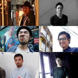 大友良英+Asian Music Network