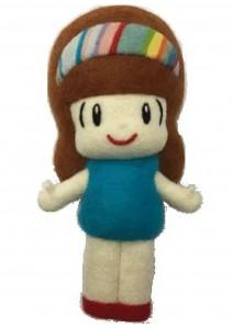 公式イメージキャラクター「さいたマムアン」
